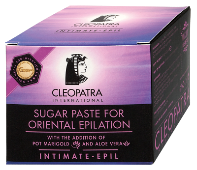 INTIMATE - EPIL (120g)